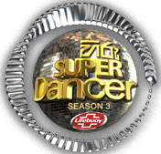 Hiru Super Dancer Logo